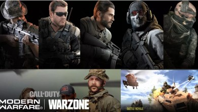 Photo of 10 Best Games Like Call of Duty You Should Play in 2020