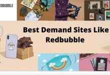 Photo of 14 Best Print on Demand Sites Like Redbubble | Sell Arts & Stickers 2020