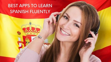 Best Apps to Learn Spanish Fluently