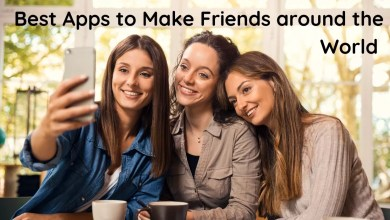 Best Apps to Make Friends around the World