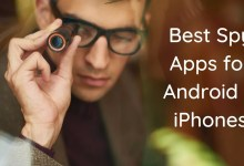 Best Spy Apps for Android & iPhones