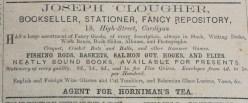 Clougher 1866