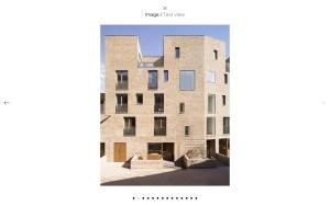 Mikhail Riches - Best Architecture Websites 2018