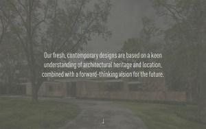 Dillon Kyle Architects - Best Architecture Websites 2018