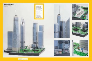 Brick City - Global Icons to Make from LEGO by Warren Elsmore - Lego Architecture