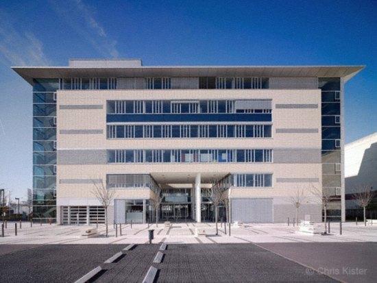 Dreieich-Plaza 2008