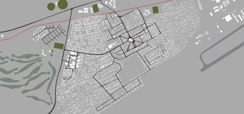 Urban+planning+layout+design+drawings