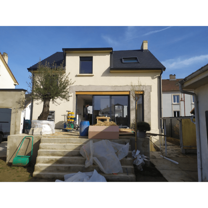 renovation architecte apres extérieur