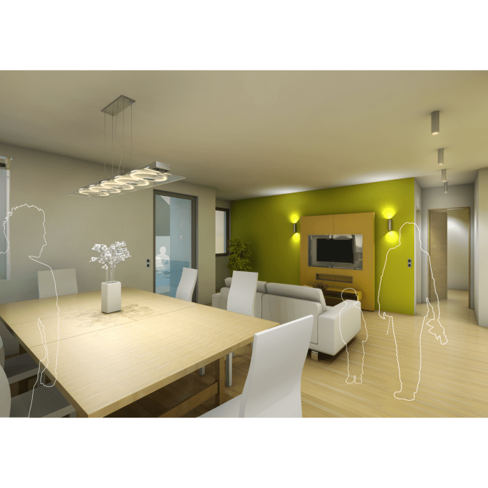 collaboation projet appartement architecte metz luxembourg