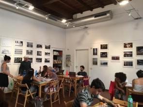 Archiminimal Roadshow mostra fotografica milano 2018_6
