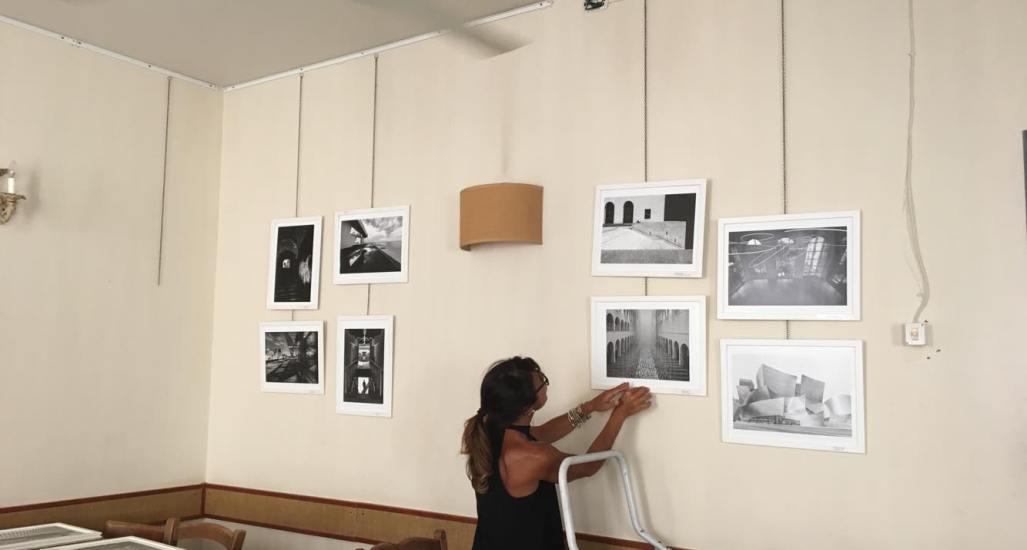 ArchiMinimal Photography Roadshow – Monza