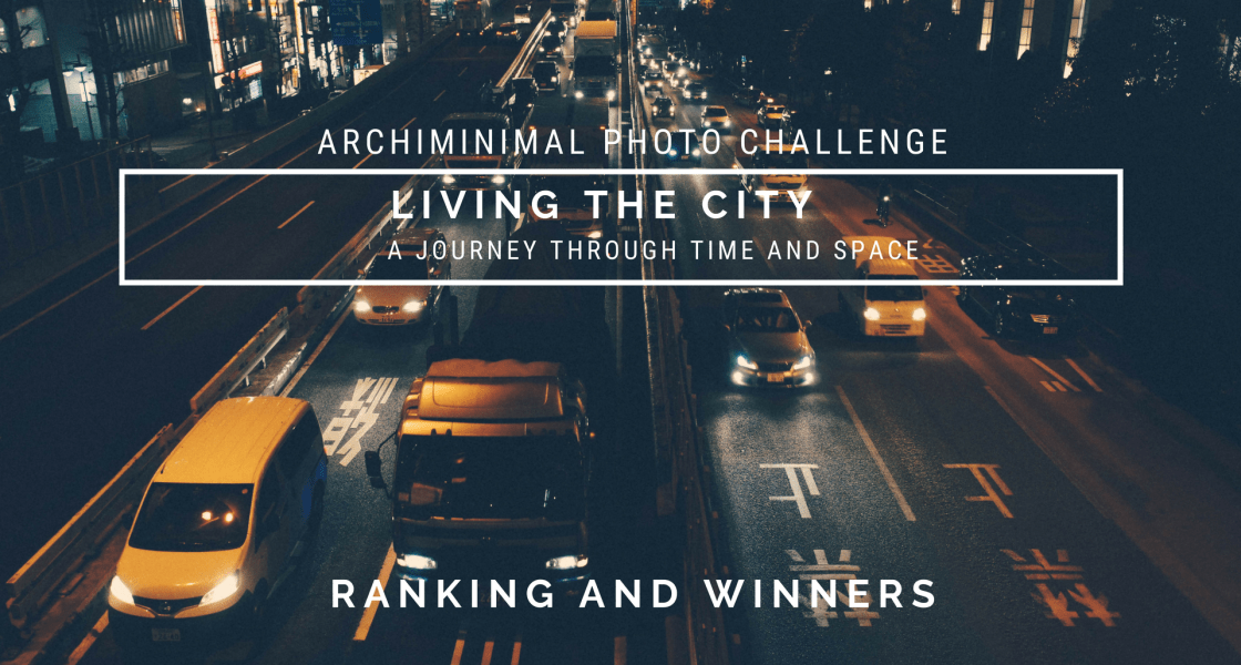 ArchiMinimal Photo Challenge – Final results and Ranking