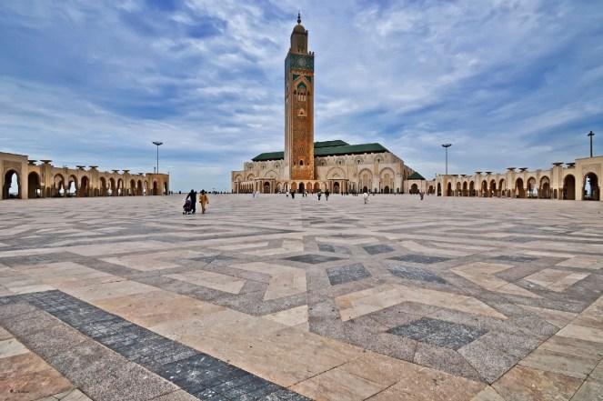 casablanca-la-moschea-hassan-ii-prospettiva