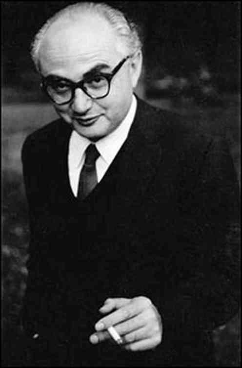 "David ""Chim"" Seymour - 1911-1956"