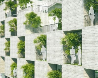 Modern-and-ECO-Friendly-Building-Vo-Trong-Nghia-Architects-2-720x579