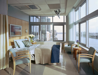 Hospital For Special Surgery Patient Tower Addition