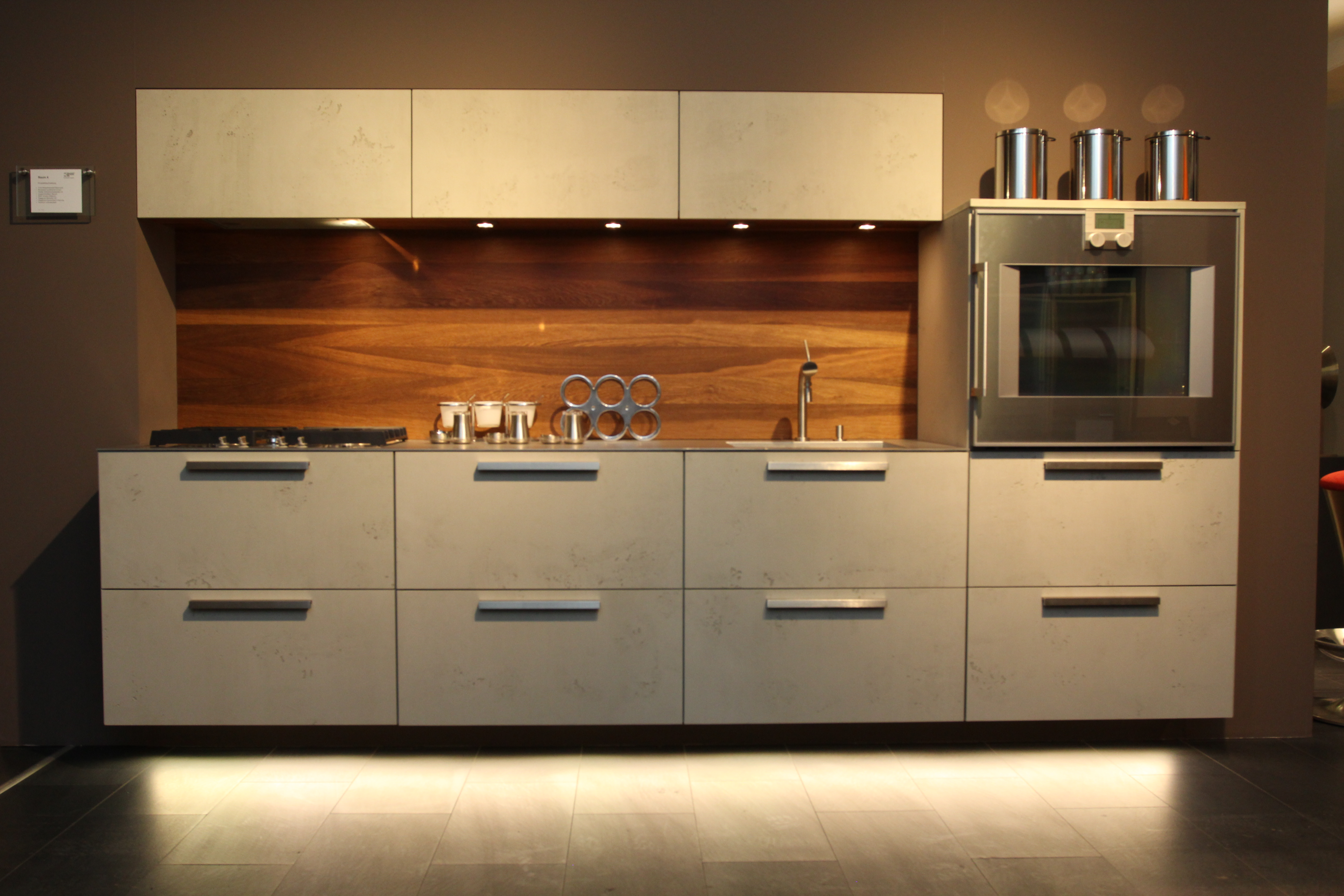 American Office Kitchen Michael Schluetter Archinect