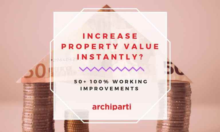 What Home Improvements Increase Resale Value?