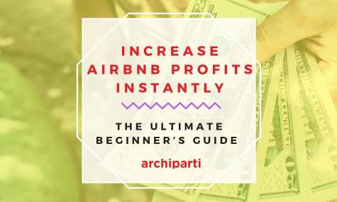 4 Simple Steps To Increase Airbnb Bookings And Maximize Profits INSTANTLY in 2020!