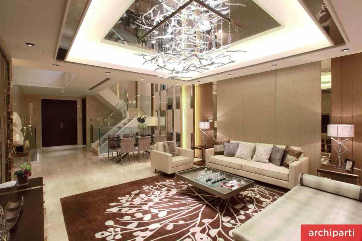 香港装修室内设计报价