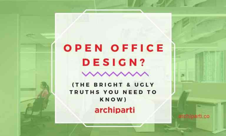 Here's Exactly How To Master Open Office Design (Part 2)