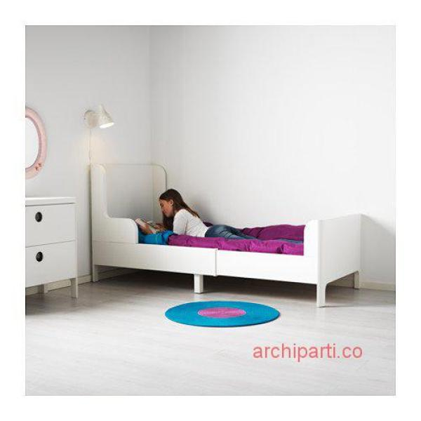 Interior design small apartment extendable bed