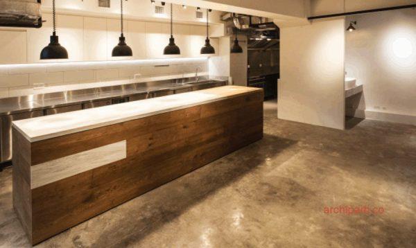 咖啡廳設計