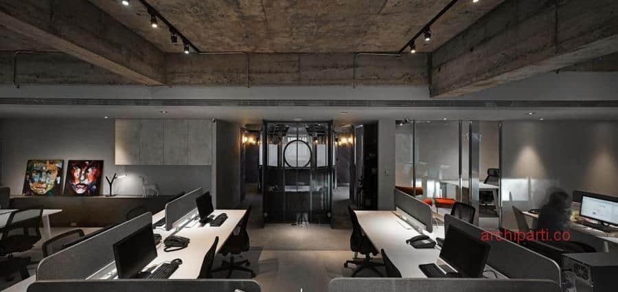 工业风设计家具