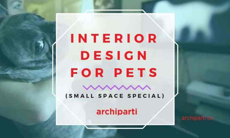 Design for Pets: This Interior Design Expert Has Something Serious To Say. You Might Not Like It, But You'll Probably Love It