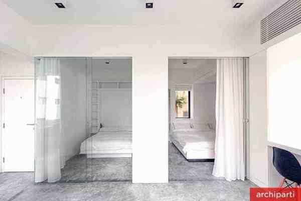 小戶型室內設計