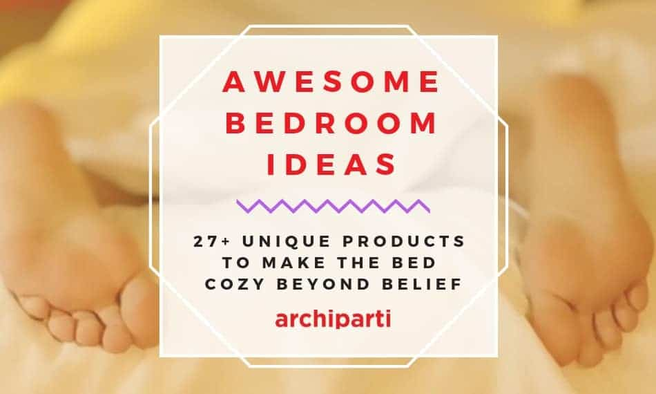 how to make the most of a small bedroom: 23+ cool bedrooms things for awesome bedrooms