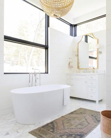 2020 Modern Lake House Bonus Rooms Tour (Kitchen, Play Rooms, Bathrooms, Craft Room, etc.)