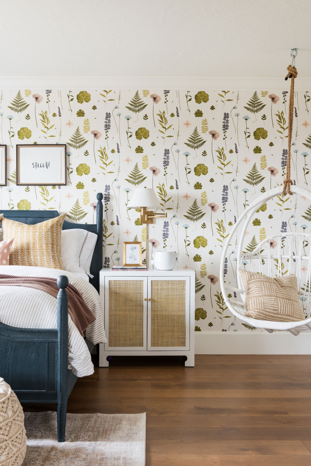 Colorful & Fun Bedroom Inspirations for Your Little Ones (2020 Ver.)
