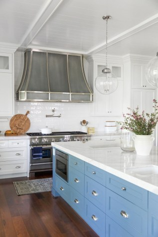 Kitchen Before/Afters of all Shapes and Sizes