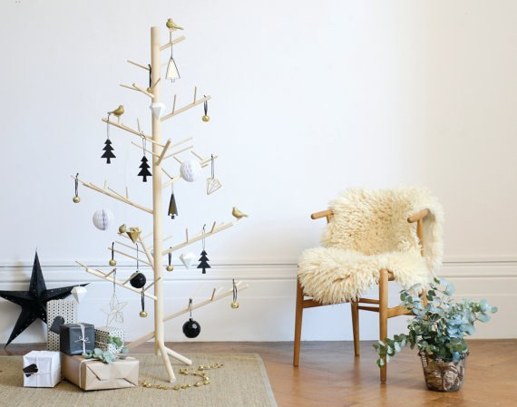 pa hrefhttpswww.etsy.comlisting115027359branchcontemporarywoodenchristmasSHOP NOWa Branch Contemporary Wooden Christmas...