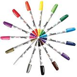 Sharpie Paint Marker Fine Point Oil-Based Set