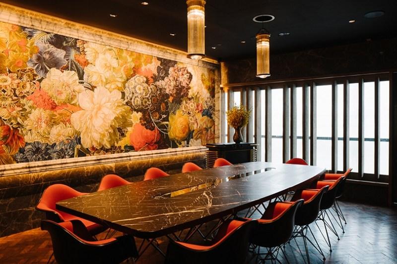 不容錯過的11個亞洲頂尖辦公空間設計