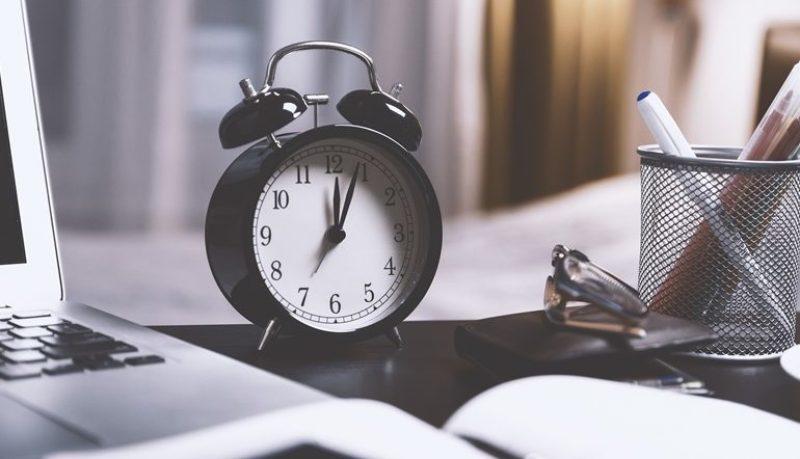 【遠程協同辦公防疫】2020疫情期間居家辦公的正確姿勢時間規劃