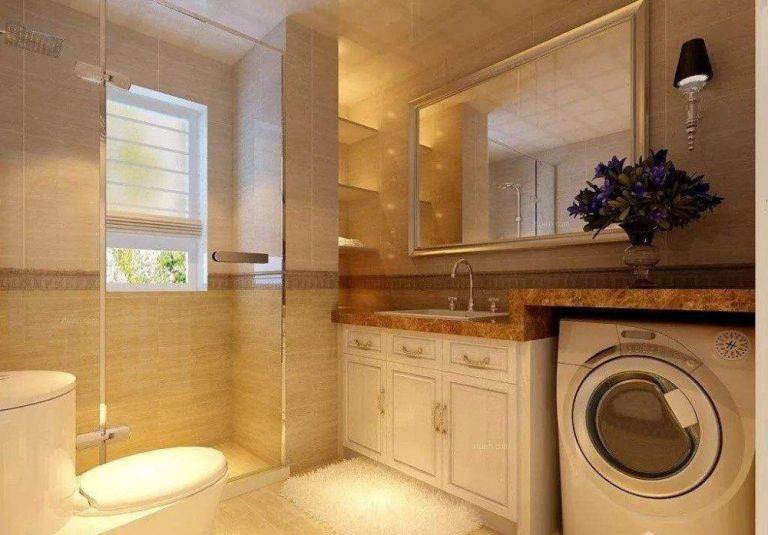 你知道這3個廁所浴室乾濕分離的缺點嗎?【家居裝修知識2020】