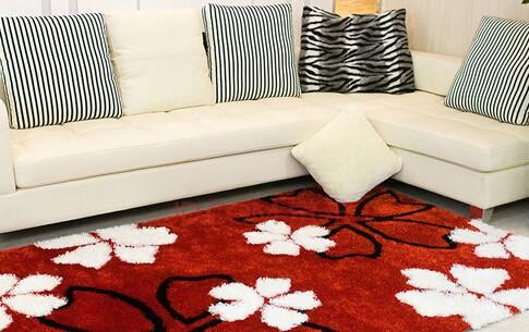 客廳地毯風水2020:紅色?綠色?家居室內設計地墊顏色選擇指南