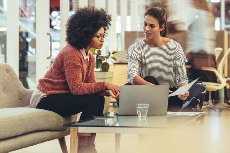 九運旺中女:公司不是管理有問題而是辦公室設計不包容!讓女同事高管幸福的空間規劃(2020)