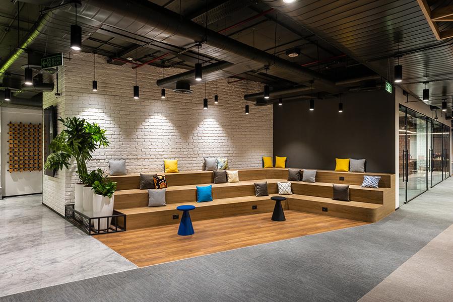 想開會高效?6種不同風格辦公室會議室空間設計重點【2021】