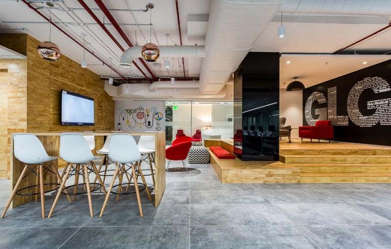 公司找不到人?參考孟買創新辦公室如何吸引90/00後年輕好員工?(2020)