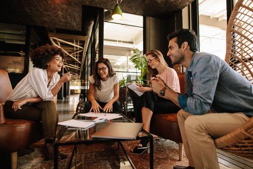 了解領導主管上司下屬新需要:后COVID-19如何重設公司文化?(2020)