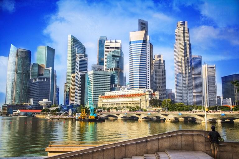 快樂旺財:科技助攻的金融業工作空間設計創新(2020)