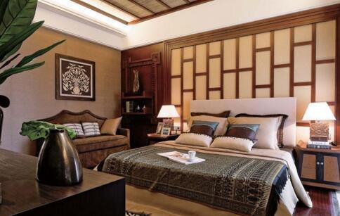 【退休養生長輩睡房風水2020】8大改善父母身心健康的臥室裝修設計重點