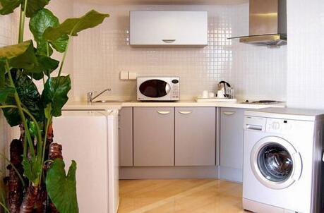 【蝸居家電風水2021】洗衣機放客廳?放廚房?放陽台?放浴室?