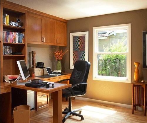 【在家工作Work From Home 2020】提高工作效率的書房書桌擺放風水入門