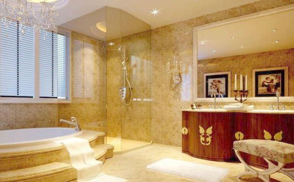 廁所鏡子擺放風水 原則和禁忌都要知道