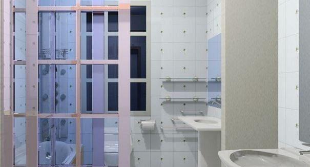睡房門對廁所門:這樣的風水禁忌如何化解?【蝸居小單位裝修2021】
